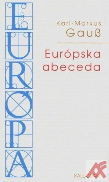 Európska abeceda