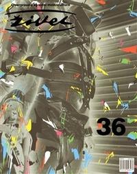 Živel 36 + CD