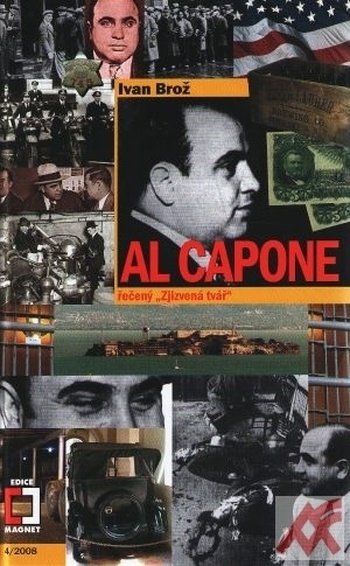 Al Capone řečený Zjizvená tvář