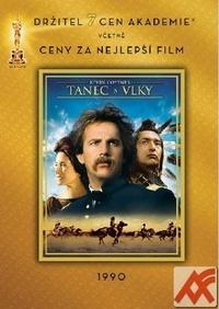 Tanec s vlky - DVD