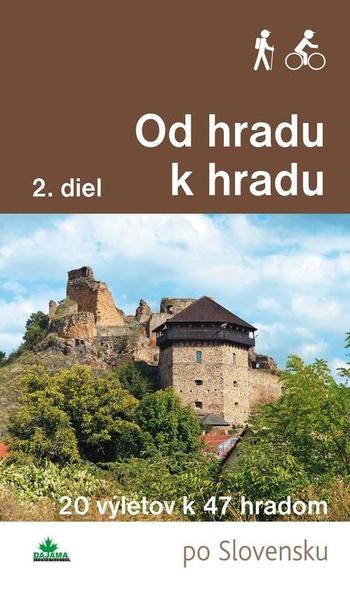 Od hradu k hradu (2. diel)