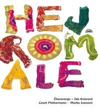 Hej Romale - CD