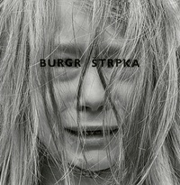 Burgr / Štrpka - CD