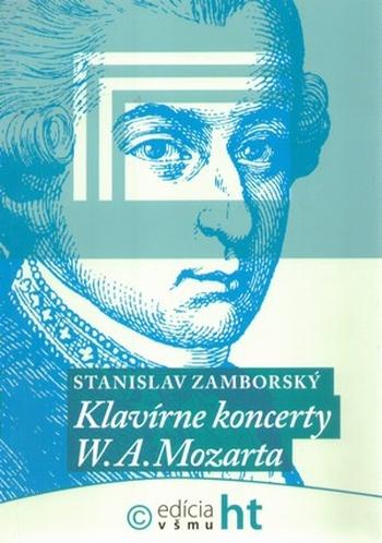 Klavírne koncerty W.A.Mozarta