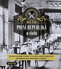 První republika u stolu