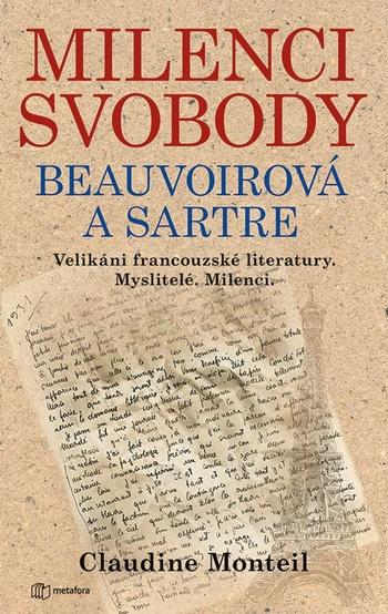 Milenci svobody: Beauvoirová a Sartre