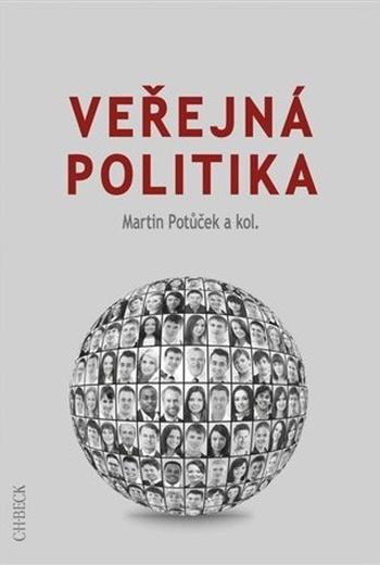 Veřejná politika