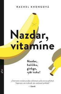Nazdar, vitamíne