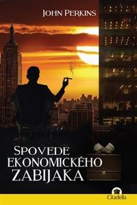 Spovede ekonomického zabijaka