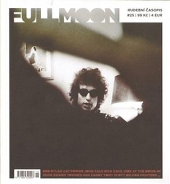 Full Moon 25/2012
