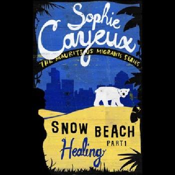 Snow Beach - Healing (part 1)