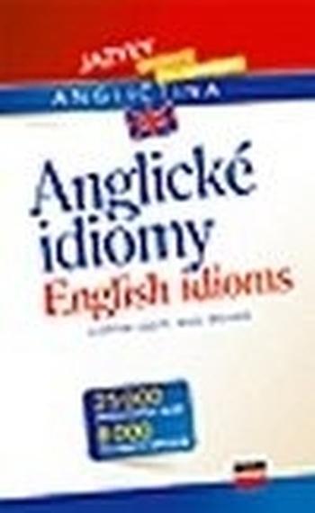 Anglické idiomy. English Idioms
