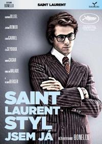 Saint Laurent - DVD