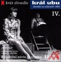 Král Ubu - DVD (divadelné predstavenie)