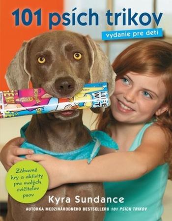 101 psích trikov. Vydanie pre deti