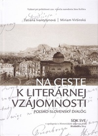 Na ceste k literárnej vzájomnosti. Poľsko-slovenský dialóg