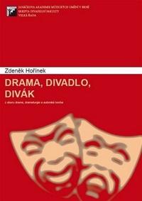 Drama, divadlo, divák
