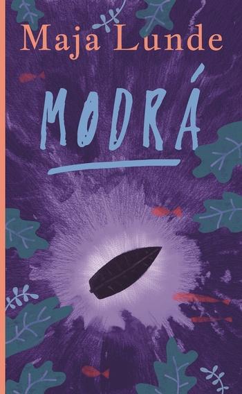 Modrá (slovenské vydanie)