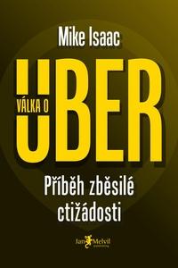Válka o Uber