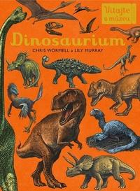 Dinosaurium - Vitajte v múzeu