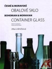 České & moravské obalové sklo / Bohemian & Moravian Container Glass