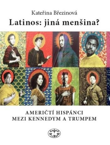 Latinos: jiná menšina?
