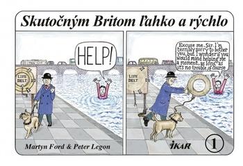 Skutočným Britom ľahko a rýchlo 1