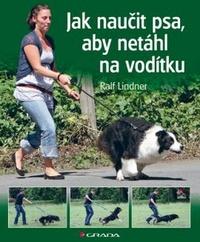 Jak naučit psa, aby netáhl na vodítku