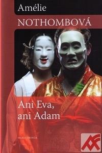 Ani Eva, ani Adam