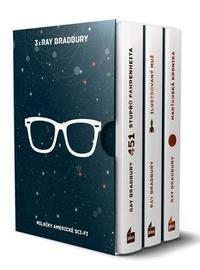 Ray Bradbury BOX