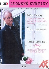 Zlomené květiny - DVD (Film X I.)