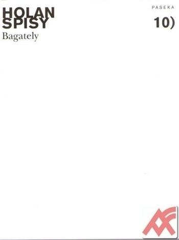 Bagately. Spisy 10.