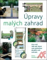 Úpravy malých zahrad