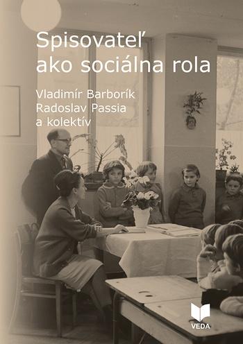 Spisovateľ ako sociálna rola