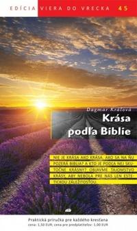 Krása podľa Biblie