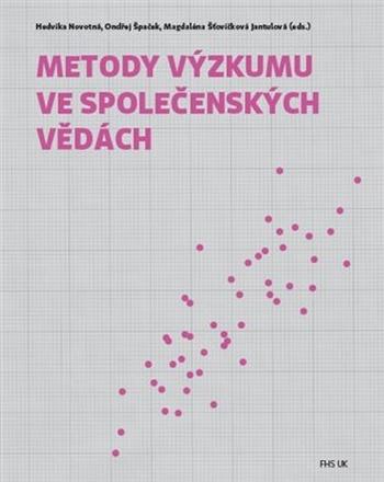 Metody výzkumu ve společenských vědách