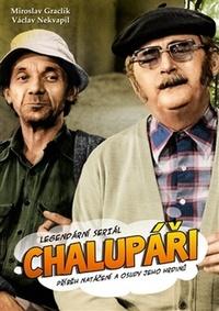 Legendární seriál Chalupáři