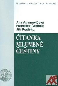 Čítanka mluvené češtiny