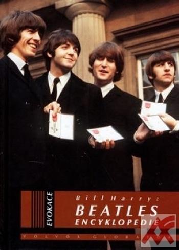 Beatles encyklopedie