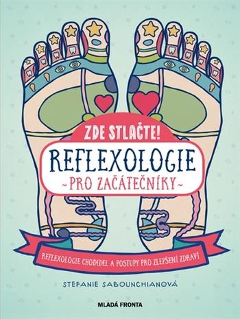 Reflexologie pro začátečníky