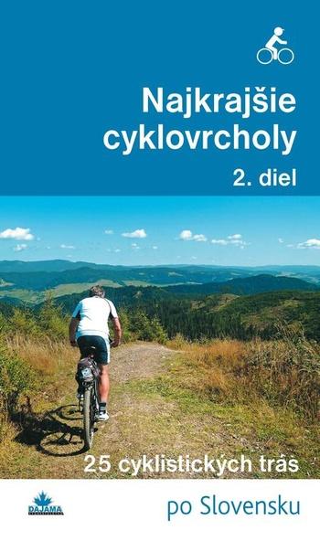 Najkrajšie cyklovrcholy (2. diel)
