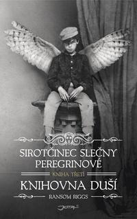 Sirotčinec slečny Peregrinové 3: Knihovna duší