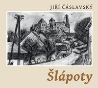 Šlápoty - CD MP3 (audiokniha)