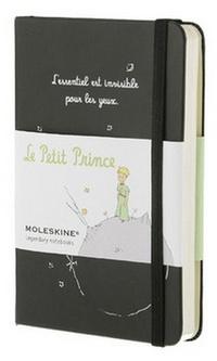 Malý princ zápisník, čistý S