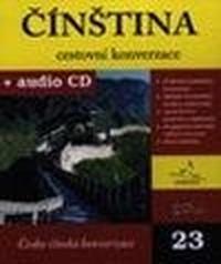 Čínština - cestovní konverzace + CD