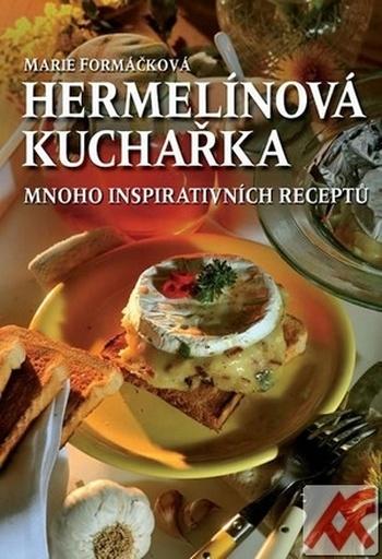 Hermelínová kuchařka