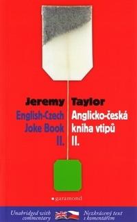 Anglicko-česká kniha vtipů II / English-Czech Joke Book II