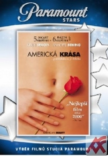 Americká krása - DVD