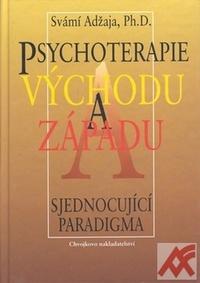 Psychoterapie východu a západu