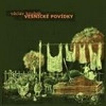 Vesnické povídky - CD (audiokniha)
